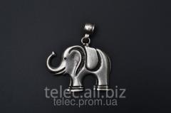 Pendent Elephan