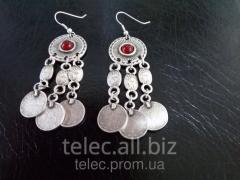 Earrings 344