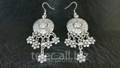 Earrings 345