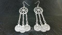 Earrings 346
