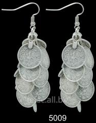 Earrings 5009