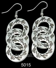 Earrings 5015