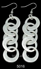Earrings 5016