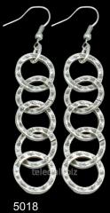 Earrings 5018