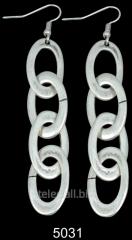 Earrings 5031