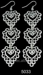 Earrings 5033