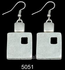 Earrings 5051