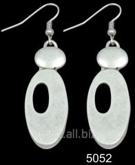 Earrings 5052