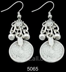 Earrings 5065