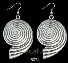 Earrings 5074