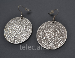 Earrings 5077
