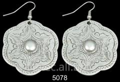 Earrings 5078