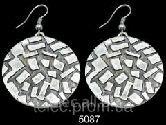 Earrings 5087