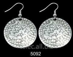 Earrings 5092