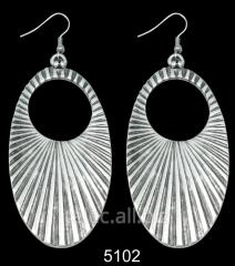 Earrings 5102