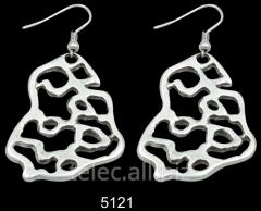 Earrings 5121