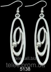 Earrings 5138