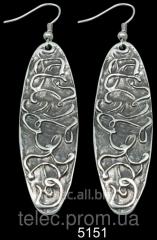 Earrings 5151
