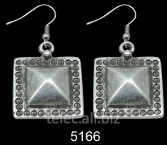 Earrings 5166