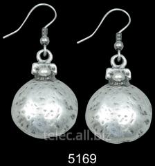 Earrings 5169