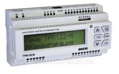 Контроллер для систем отопления и ГВС (необходим