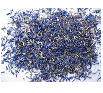 Василек синий ,соцветия . Предлагаем широкий выбор