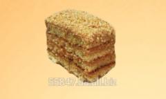 Medovy cake