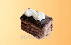 Shokoladny cake