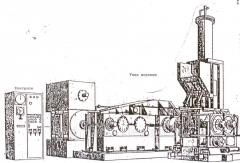 Резиносмеситель РС-90