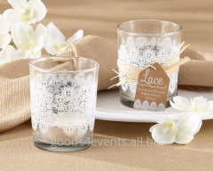 CLF-01 candle
