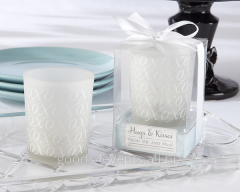 CLF-02 candle