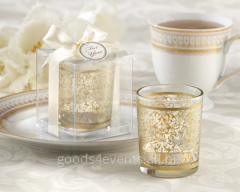 CLF-03 candle