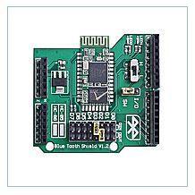 Arduino Bluetooth Shield module