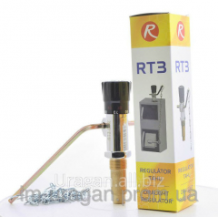 Automatic regulator of draft Regulus RT3