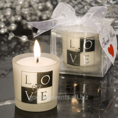 CLF-11 candle