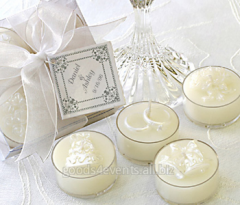 CLF-20 candle