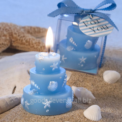 CLF-22 candle
