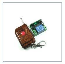 Module distants_yny keruvannya 1 relays, 220B, 10A