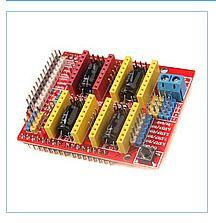 Payment rozshirennya Arduino UNO CNC Shield v3.0