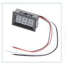 Tsifrovy ampermeter post_yny to a strum 0-10A