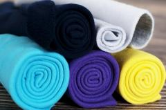 Knitted cloth wholesale and retail