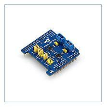 Trans_ver RS485 CAN Shield Arduino Nucleo/Xnucle