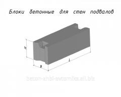 Block fundamentny FBS 12.3.6T