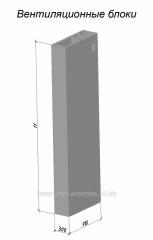 Вентиляційний блок ВБ 28
