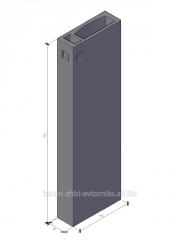 Вентиляційний блок ВБ 3-30-0