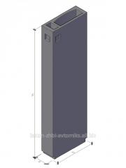 Вентиляційний блок ВБ 3-30-1