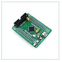 Debugging payment of STM32 Core103R STM32F103RCT6