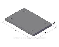 Plate dorozhnya 1P30.18-30
