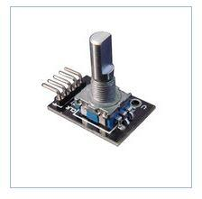 Tsifrovy enkoder of rotary encoder