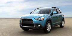 Mitsubishi ASX cars (Active Smart (X)